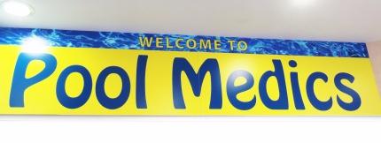 Welcome to Pool Medics