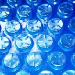 Solar Bubble Cover