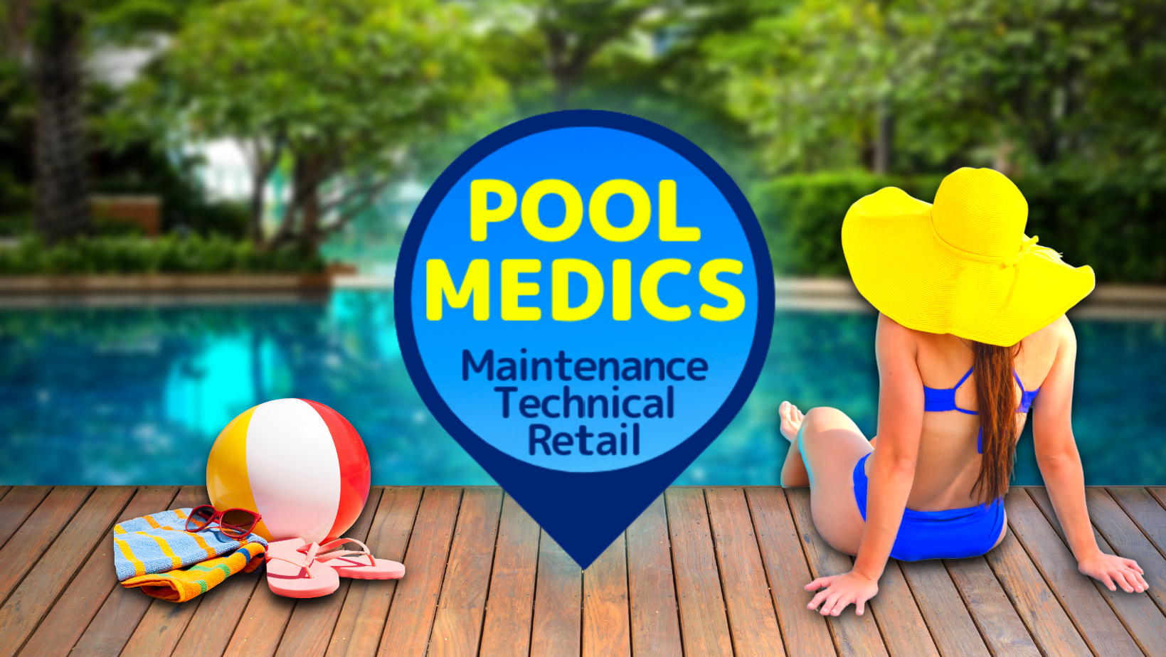 Pool Medics